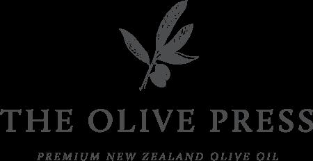 The Olive Press Ltd Logo